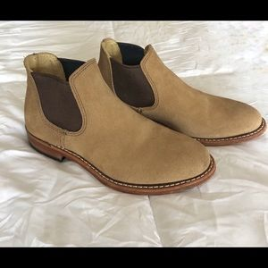 Red wing Chelsea boot women's size 6
